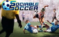 Sociable Soccer Screenshot 1