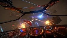 Elite: Dangerous Screenshot 2