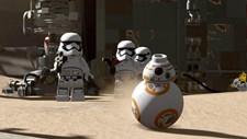 LEGO Star Wars: The Force Awakens (Xbox 360) Screenshot 1