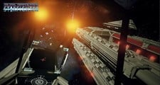 CDF Starfighter Screenshot 3