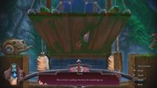 Grim Legends: The Forsaken Bride Screenshot 1