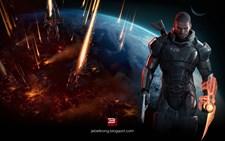 Mass Effect 3 Screenshot 5