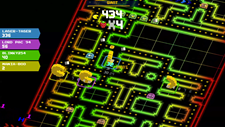 Pac-Man 256 Screenshot 8