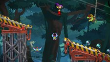 Shantae: Half-Genie Hero (Xbox 360) Screenshot 1
