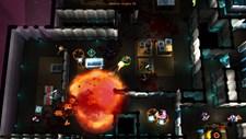 Neon Chrome Screenshot 8