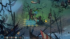 The Banner Saga 2 Screenshot 8