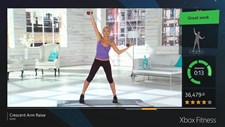 Xbox Fitness Screenshot 2