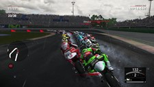 Valentino Rossi: The Game Screenshot 2