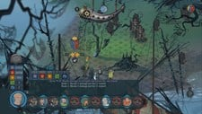 The Banner Saga 2 Screenshot 3