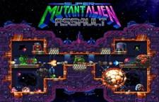 Super Mutant Alien Assault Screenshot 1
