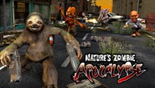 Nature's Zombie Apocalypse Screenshot 2