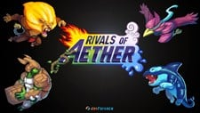 Rivals of Aether Screenshot 5
