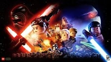 LEGO Star Wars: The Force Awakens Screenshot 3