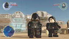 LEGO Star Wars: The Force Awakens Screenshot 1