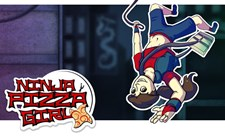 Ninja Pizza Girl Screenshot 8