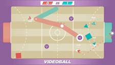 VIDEOBALL Screenshot 2