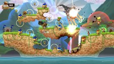Cannon Brawl Screenshot 7