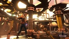 The Watchmaker Screenshot 1