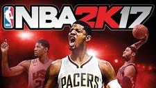 NBA 2K17 (Xbox 360) Screenshot 1