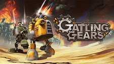 Gatling Gears Screenshot 1