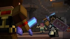 Minecraft: Story Mode - A Telltale Games Series Screenshot 5