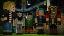 Minecraft: Story Mode - A Telltale Games Series Screenshot 4