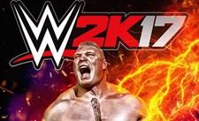 WWE 2K17 (Xbox 360) Screenshot 1