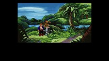 Monkey Island 2: LeChuck's Revenge Screenshot 2