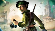 Beyond Good & Evil HD Screenshot 2