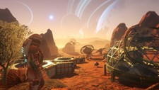 Osiris: New Dawn Screenshot 1