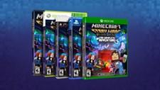 Minecraft: Story Mode - A Telltale Games Series Screenshot 1