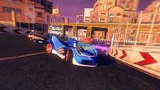 Sonic & All-Stars Racing Transformed Screenshot 1