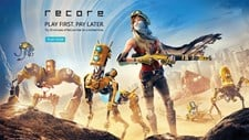 ReCore Screenshot 1