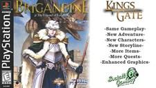 King's Gate - A Brigandine Tale Screenshot 1