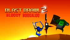 Blast Brawl 2: Bloody Boogaloo Screenshot 8