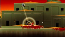 Blast Brawl 2: Bloody Boogaloo Screenshot 2