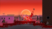 Blast Brawl 2: Bloody Boogaloo Screenshot 1