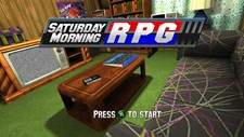 Saturday Morning RPG Screenshot 2
