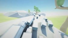 ClusterTruck Screenshot 2