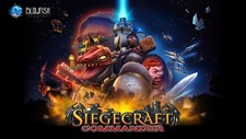 Siegecraft Commander Screenshot 1