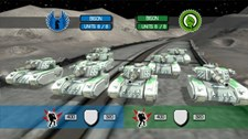 Military Madness: Nectaris Screenshot 2