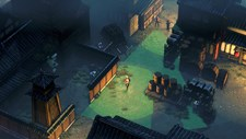 Shadow Tactics – Blades of the Shogun Screenshot 6