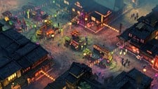 Shadow Tactics – Blades of the Shogun Screenshot 2
