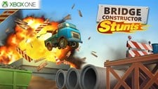 Bridge Constructor Stunts Screenshot 1