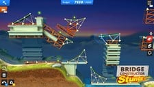 Bridge Constructor Stunts Screenshot 7