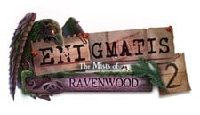 Enigmatis 2: The Mists of Ravenwood Screenshot 4