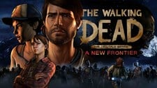 The Walking Dead - A New Frontier Screenshot 7