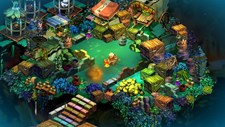 Bastion Screenshot 1