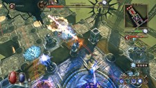 World of Van Helsing: Deathtrap Screenshot 4