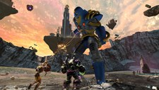 DC Universe Online Screenshot 6